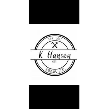 K Hansen Joinery Ltd