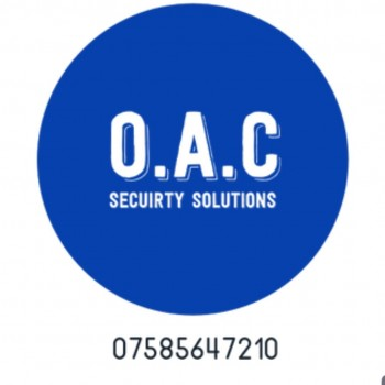 O.A.C Security Solutions