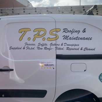 TPS Roofing And Maintenance