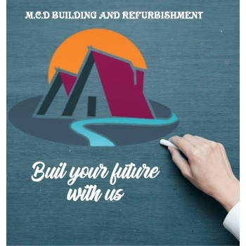 M.C.D BUILDING REFURBISHMENT lLTD