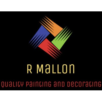 R Mallon Quality Painting And Decorating