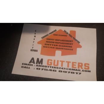 AM Gutters