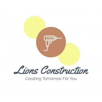 Lions Construction