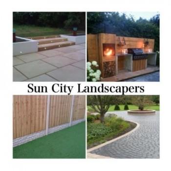 Sun City Landscapers