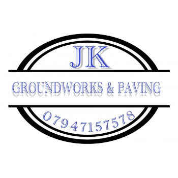 Jk Groundwork's And Paving