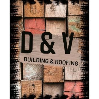 D&V Building Roofing