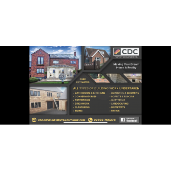 CDC PROPERTY DEVELOPMENTS LTD