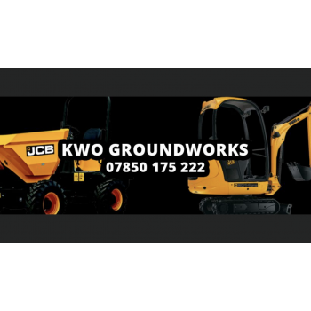 KWO Ground Works