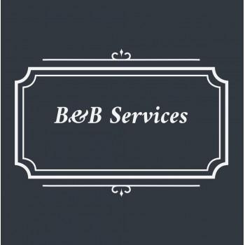 B&B Property Maintenance Group