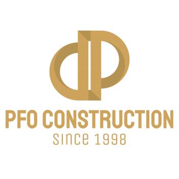PFO CONSTRUCTION