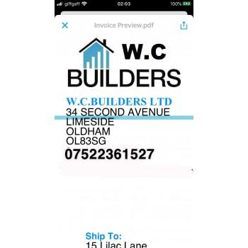 Wc Builders Ltd