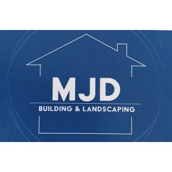 MJD Building And Landscaping