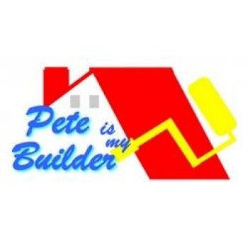 Pete Is My Builder