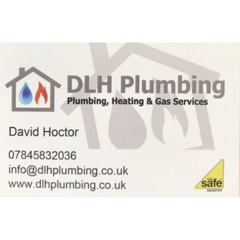 DLH Plumbing