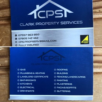 Clark Property Services