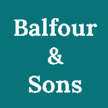 Balfour And Sons