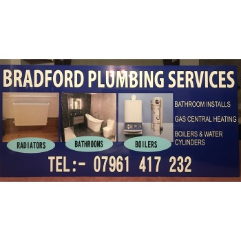 Yorkshire Plumbing/heating Services