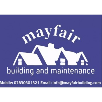 Mayfair Building And Maintenance