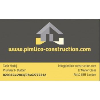 Pimlico-construction LTD