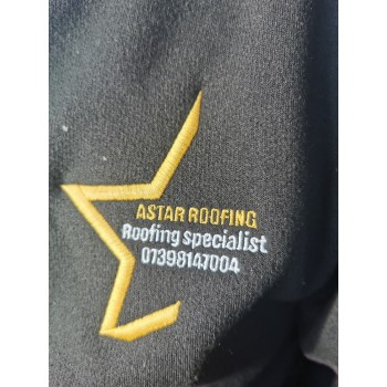 A STAR Roofing