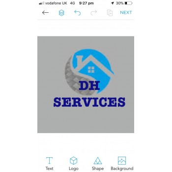 DH Services