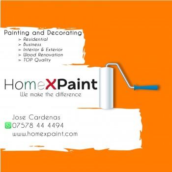 HomeXPaint