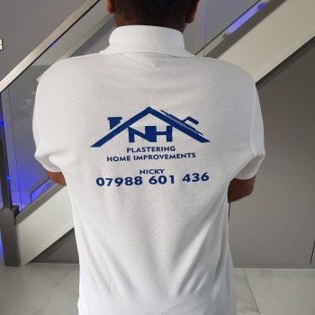 NH Plastering Home Improvement