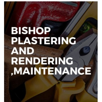 Bishop Plastering  And Rendering  ,maintenance