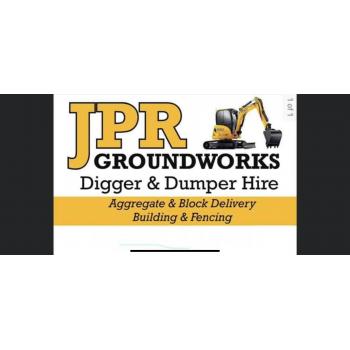 J.P.R Groundworks