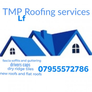 TP LF Roofing AND SONS