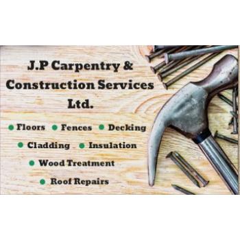 J.P Carpentry
