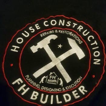 Fh BUILDERS