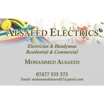 AlSAEED