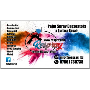 Respray Limited