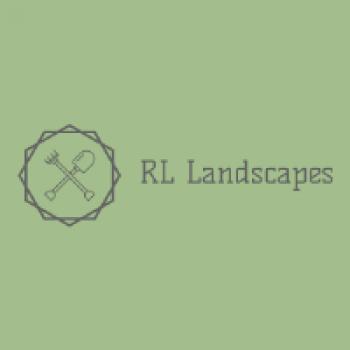 RL Landscapes
