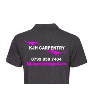 KJH Carpentry