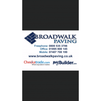 Broadwalkpaving LTD