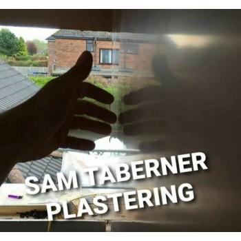 Sam Taberner Plastering