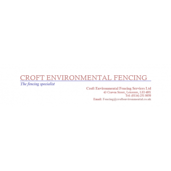 Croft Environmental Services