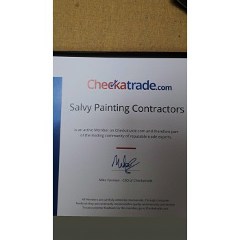 Salvy Painting Contractors