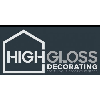 High Gloss Decorating
