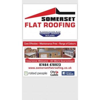 Somerset Flat Roofing LTD