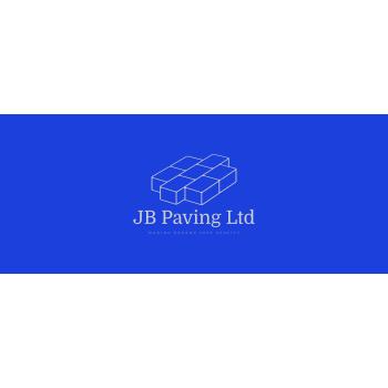 Jb Paving Ltd