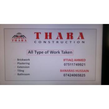 Thara Construction