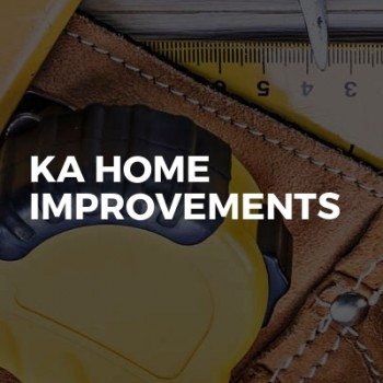 KA Home Improvements