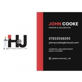 H@J Decorators Ltd
