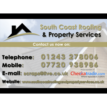 South Coast Roofing And Property Services