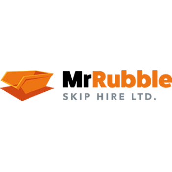 Mr Rubble