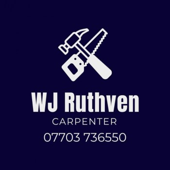 WJ Ruthven Carpentry