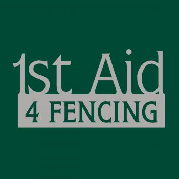 1st Aid 4 Fencing